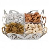 Designer Dry Fruit Platter